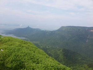 Matheran Panorama Point