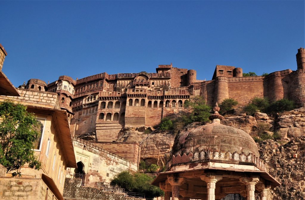best historical places in Maharashtra