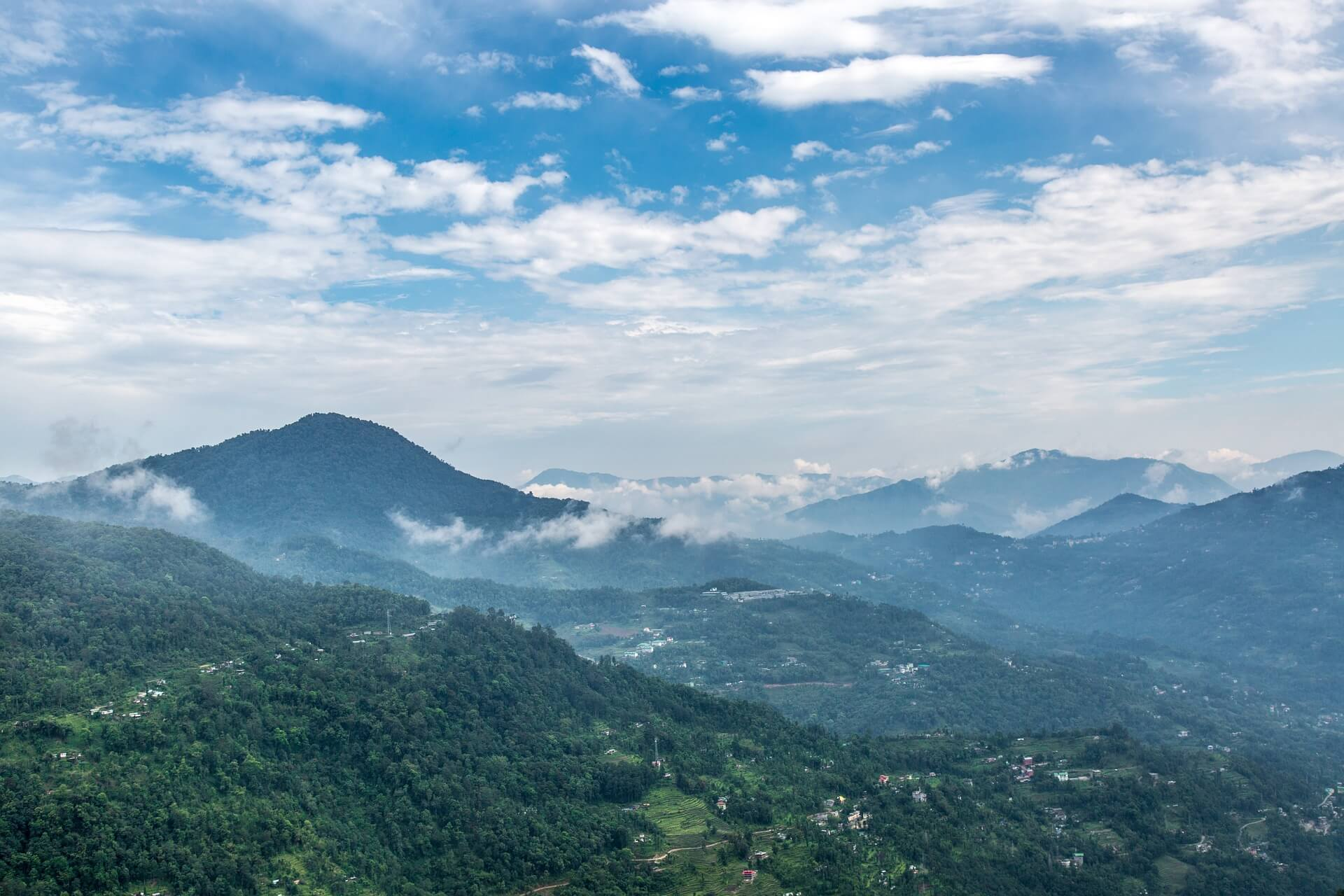 must visit hill station in india