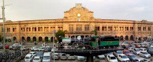 Nagpur Railway Station